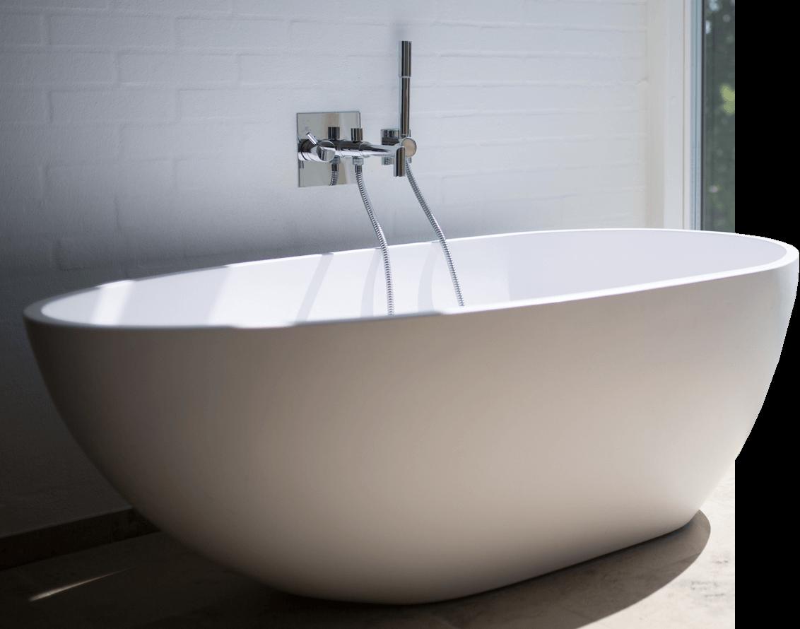 Tissino - Luxury Bathrooms - Magento