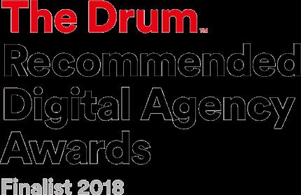 Digital Awards Finalist 2018