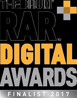 Digital Awards Finalist 2017